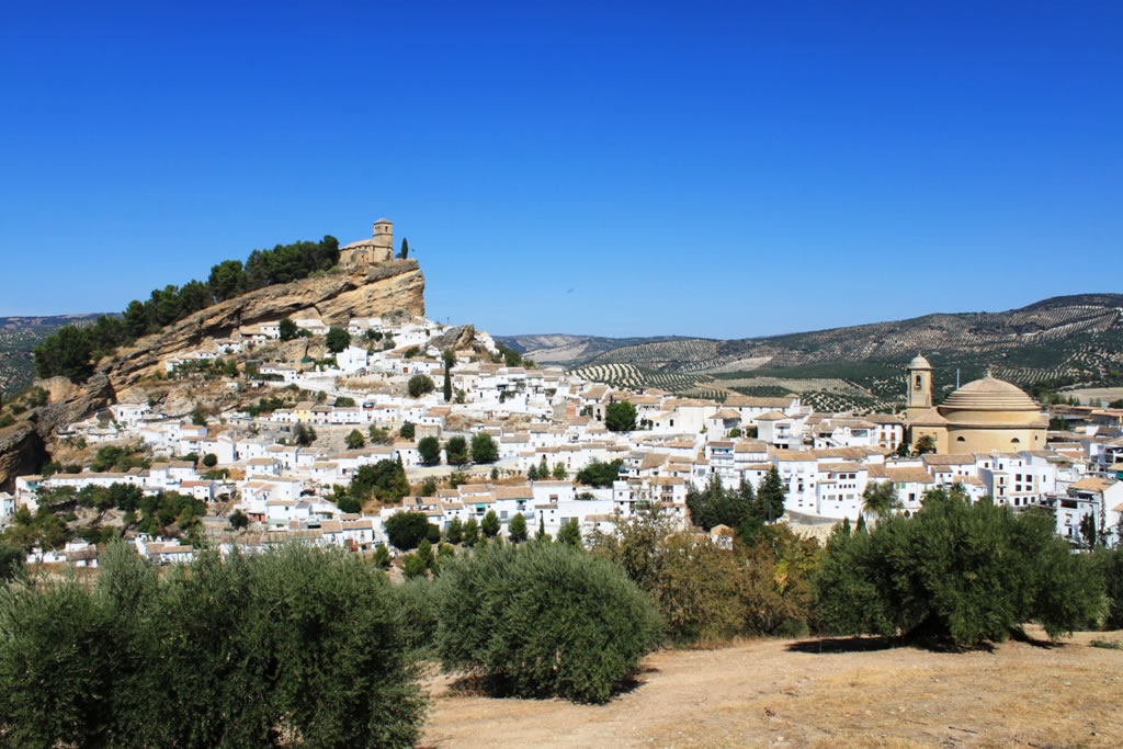Andalusia - The Route of the Moors: Ibero Cycle