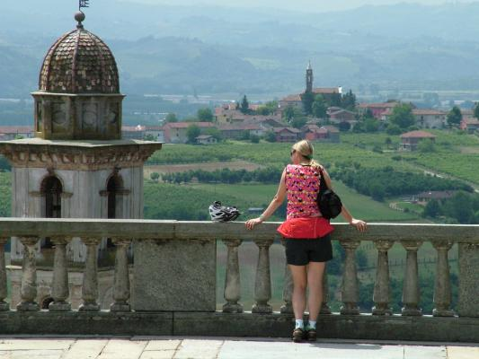 Italy: Tastes of Piedmont