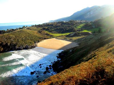 Basque Country to Asturias - Along the Coast
