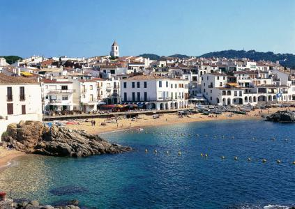 Catalonia - Girona & The Costa Brava
