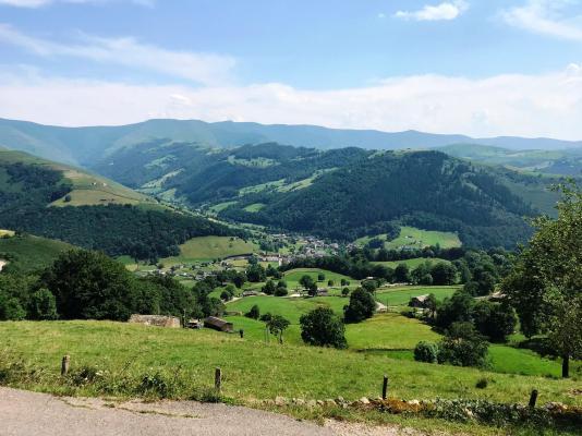 Liencres - Valles Pasiegos - Santander