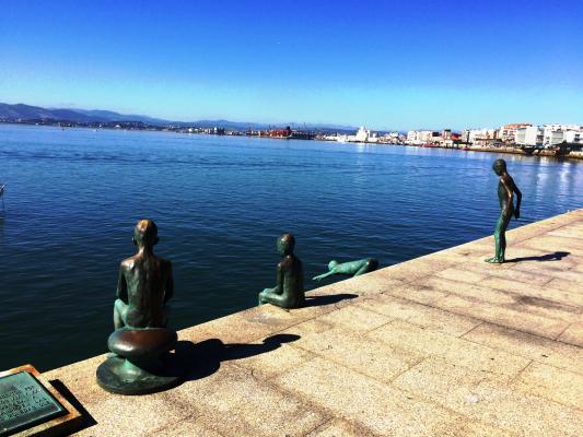 Santander a Puente Viesgo