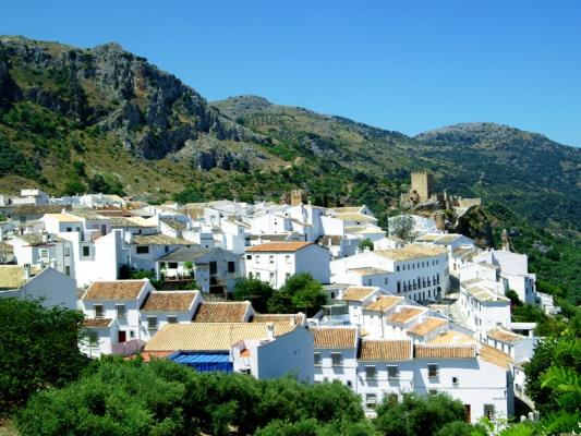 Andalusia - Heart of Andalusia